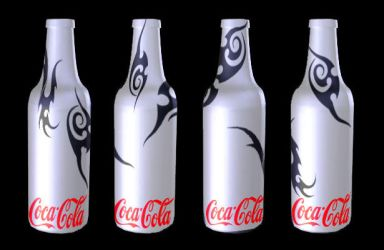 Coca Cola by Dylan73