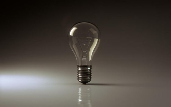Light Bulb by blenderhilfe