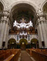 Berlin Cathedral V by SunnYx3