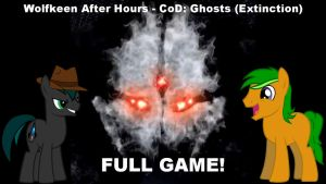 Wolfkeen After Hours - CoD: Ghosts (Extinction) by Keeneye47
