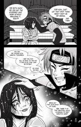 Discomfort Page35 by Enock