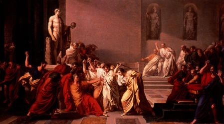 Ides of March by w1haaa