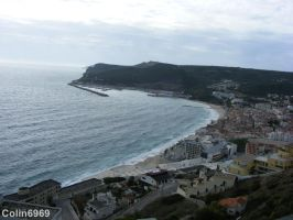 Sesimbra Portugal by colin6969