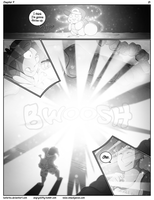 Nuzlocke on Ice: Chapter 7, page 21 by Katarinu