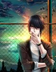 Munakata Reisi - [K] Project by Cotton-Monster
