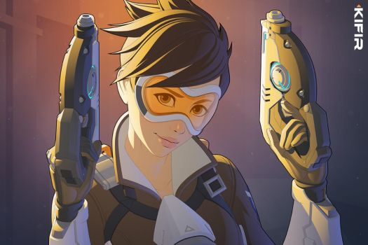 Tracer by Kifir