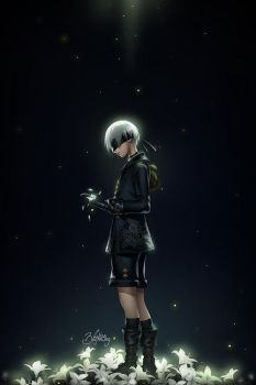 9S by Zolaida