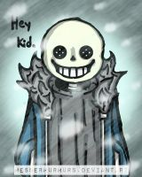 The Other Sans by MesserMurMurs