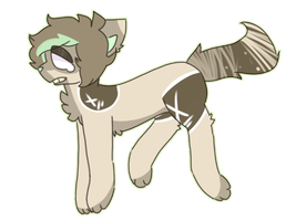 Alister (Gift) by cofsyfile