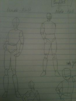 2011 body sketch by faust2152