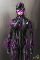 Violette Suit by HorcikDesigns