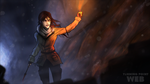 Rise of the Tomb Raider - Fan Art by LitoPerezito