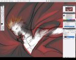 Maximo -WIP- by Edge-Suizo