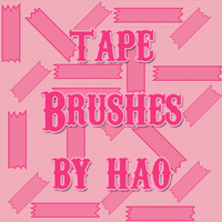 Tape by hao08