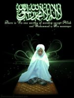 The light of Islam by finieramos