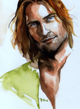 Sawyer by EmegE