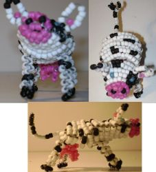 Gene the Cow by Bone-Collector-206