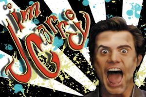 Jim Carrey DVD by AnneRiceBowl