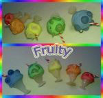 Fruity the 2nd by MyrthJ