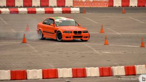 Drift Grand Prix of Romania31 by AlexDeeJay