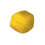 Block of Cheese by ReapersSpeciesHub