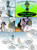 MLP Descendants - Ch1 - Page 11 by Yula568