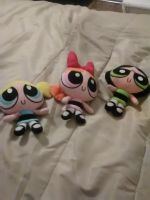 OMFG These PPG by mixelfangirl100