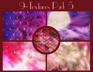 texture pack 5 by BachLynn23