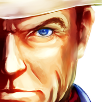 Dr. Alan Grant from Jurassic Park by osd-vont