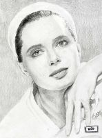 Isabella Rossellini 8 by cherrymidnight