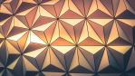 Epcot Gold by nonculture