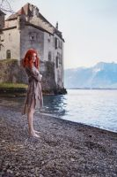 Lohse : Out of Fort Joy by ShaeUnderscore