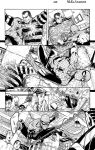 A. Spider Man annual 37 page 2 by PauloSiqueira