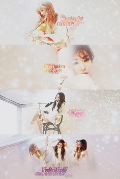 151206 | TTS Pack Quotes - Dear Santa by SummerBlossomm