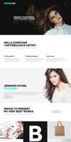 Eight - Stylish Multi-Purpose Theme by sandracz