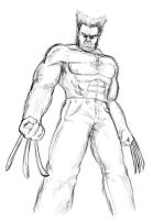 Logan by mike-a