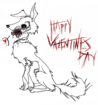valentines special by deadxfish