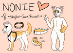 Nonie Ref sheet 2018 by Lindsbees