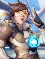 Tracer by EuFr1K