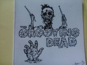 the Grooving Dead by Chilicowcoy