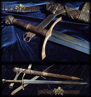 Lionheart by Fable Blades by Fableblades