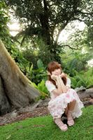 Casual - Sweet Strawberry by Xeno-Photography