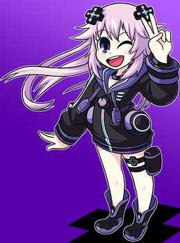 Commission - Neptune by Coonstito