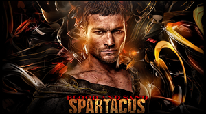 Spartacus aww yeah! by gabber1991md