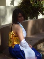 Yuna cosplay pic 8 by mandyblue