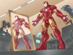 Iron Man children's book 2 by GuidoGuidi