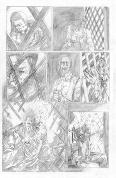 ghost rider sample page2 by Geniss