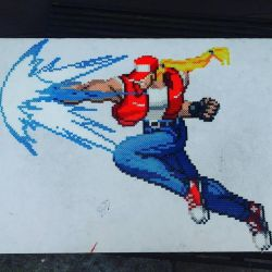 TerryBogard2 by Sulley45635
