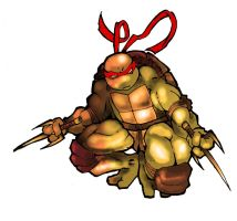 Raph by Loominary