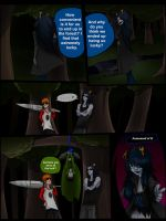 Corpse And Cataclysm 7 by LeijonNepeta